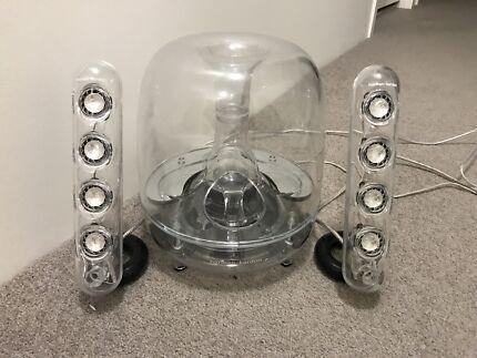 Harman kardon soundsticks 2 Speakers