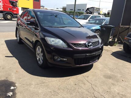 2007 Mazda CX-7 Luxury (Finance Available/trade ins welcome)