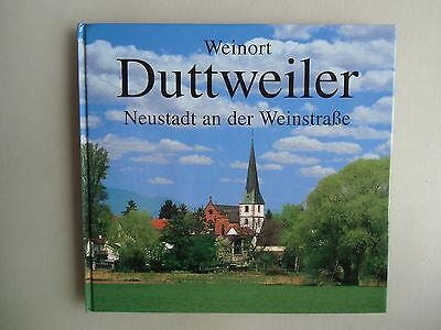 Weinort Duttweiler Neustadt an der Weinstraße 1999 Pfalz