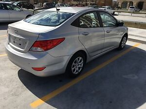 2014 Hyundai Accent Safetied CLEAN TITLE