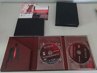 Hitman: Absolution -- Professional Edition (Sony PlayStation 3, 2012)  for sale  Shipping to Nigeria