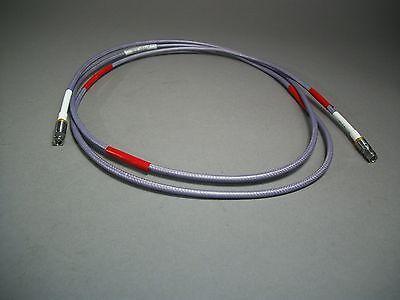 Gore-tex Precision Sma To Sma Cable 78 Mm Aerospace Grade Microwave Coaxial