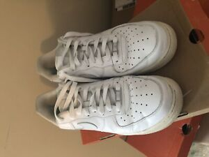 Air Force 1 07 low size 12