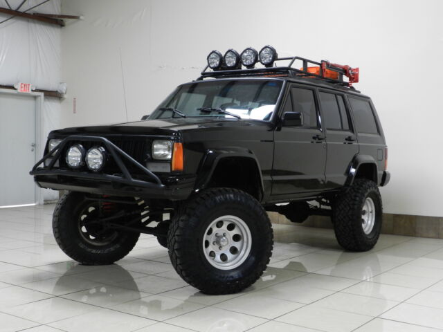 Image 1 of Jeep: Cherokee 4dr Country…