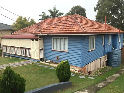 HOUSE for sale - CAMP HILL, BRISBANE - FOR RELOCATION! Camp Hill Brisbane South East Preview