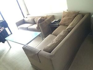 FURNITURE/DECOR FOR A FULLY FURNISHED APARTMENT Pyrmont Inner Sydney Preview
