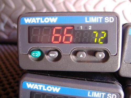 Watlow SD3L-HJUA-AARG 100-240 VAC