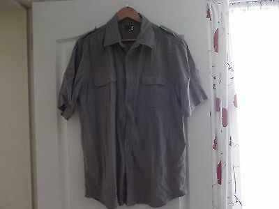 chemise taille XL