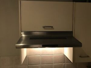 Stainless range hood Enmore Marrickville Area Preview