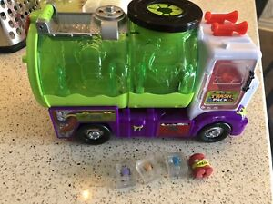 Moose Toys The Trash Pack Sewer Truck