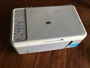 Free HP printer Cherrybrook Hornsby Area Preview