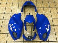 Lacksatz blau Ducati Monster 696/796/1100 69924581AQ Baden-Württemberg - Ettlingen Vorschau