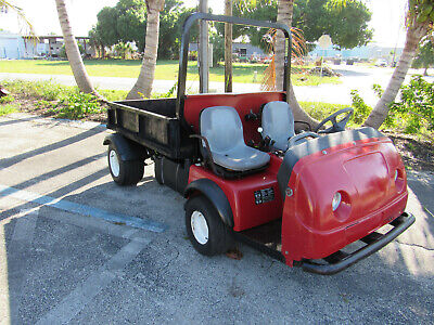 Toro Workman 3200 With Dump Body Utility Vehicle Off Road Model 07360