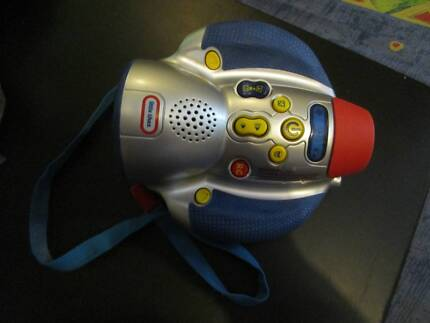Little Tikes: My Real Digital Video Camera (Used Once)