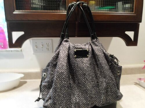 Kate Spade diaper Bag with diaper changing roll up mat.$14.99