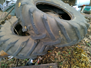Tractor Tires Woombye Maroochydore Area Preview