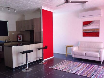 City centre Townhouse for rent South Townsville Townsville City Preview