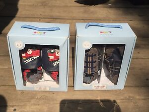 Robeez kids shoes 2-3 and 3-4 yrs old
