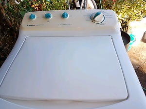 Simpson 7kg washer exc cond FREE delivery locally Mount Druitt Blacktown Area Preview