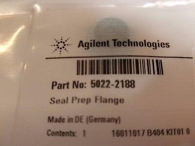 Piston Seal For Agilent G1361a Preparative Pump