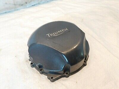 1991 2003 TRIUMPH TROPHY 4 1200 GREY RIGHT ENGINE MOTOR CLUTCH COVER G