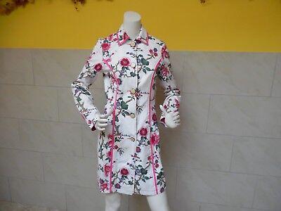ESSENTIEL ANTWERP jolie veste fleurie taille S