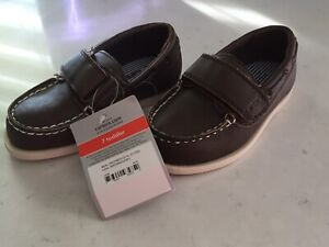 Brand new Carter's toddler shoes