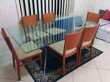 6 seater dining table Botany Botany Bay Area Preview