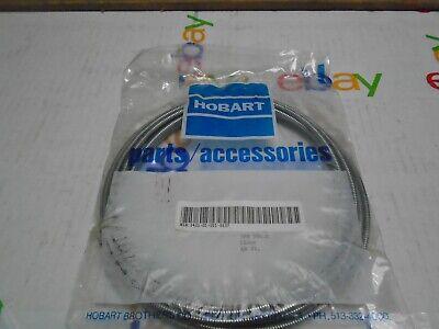 Hobart Mig Welder Liner 379 526-2 12 Ft 4 Per Lot