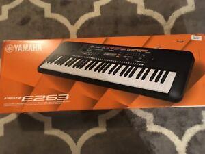 Beginners Keyboard