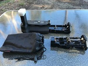 Canon BG-E16 Battery Grip for EOS 7D Mark II / like new Hornsby Hornsby Area Preview