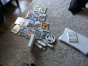 Wii gaming system