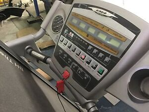 BH fitness  pioneer pro running machine Osborne Park Stirling Area Preview