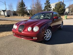 Jaguar S-Type 4.0 V8 - LOW KM