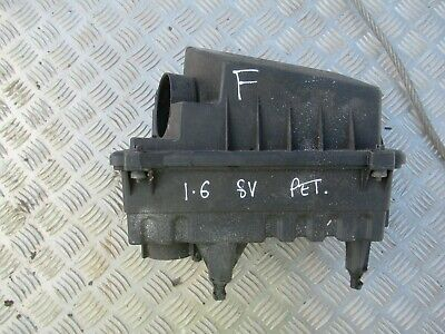 FORD FOCUS MK1 1.6 8v PETROL AIR FILTER BOX F 1998-2004