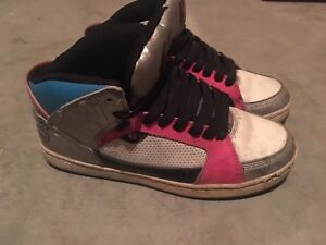 Shoes Osiris size 9