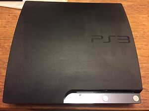 PS3 + Controller (FREE SHIPPING) Mosman Mosman Area Preview