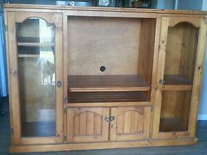 FREE!! TV Unit Edgeworth Lake Macquarie Area Preview