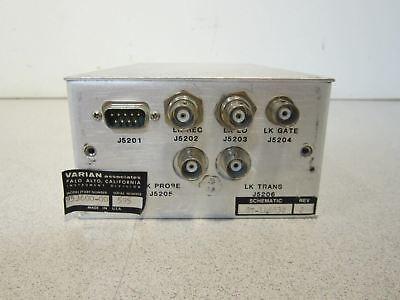 Varian 95360001 Rf Mixer Module