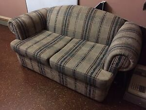 Two seater sofa lounge suite St Albans Brimbank Area Preview