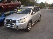 Toyota RAV4 '06 2.4L Petrol 5 spd Manual.  Now Dismantling Wollongong Wollongong Area Preview