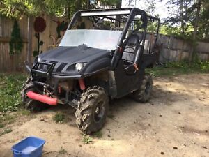 Yamaha Rhino | Kijiji - Buy, Sell & Save with Canada's #1
