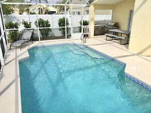 Weekly Vacation Rental In Kissimmee Florida Near Disney!