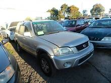 WRECKING / DISMANTLING 2000 HONDA CR-V 4X4 AUTO North St Marys Penrith Area Preview