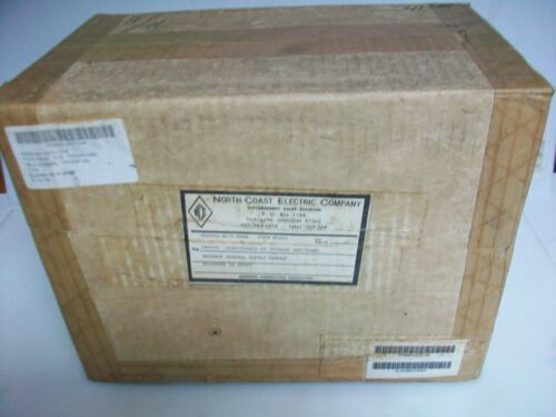 NEW WESTINGHOUSE POTENTIAL TRANSFORMER 4200/4200  7525A51G02