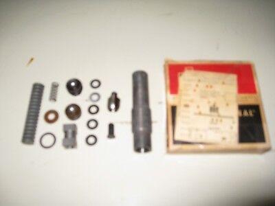 Ih International 424-2424 444-2444 Hydraulic Relief Valve Kit 3063656r93 Nos