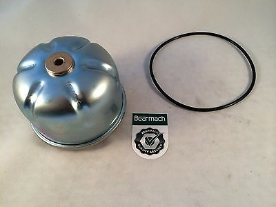 Bearmach Discovery 2 TD5 Oil Cooler Rotor Filter ERR6299