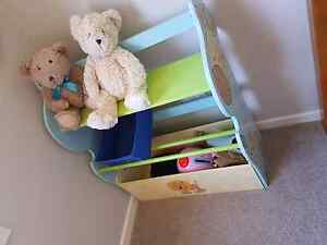 Storage shelve with draw Sorell Sorell Area Preview