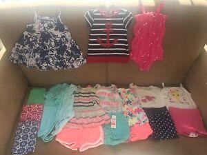 Summer Clothes Lot