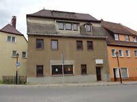 gr. Haus bei CHEMNITZ zu verkaufen oder Mietkauf Sachsen - Lunzenau Vorschau